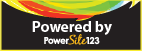 Powered by Powersite123